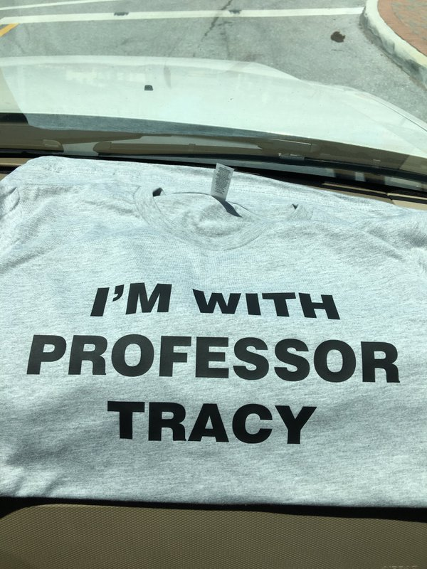 professortracy