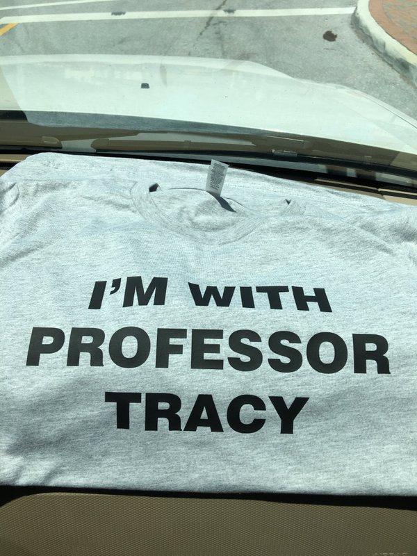 professortracy